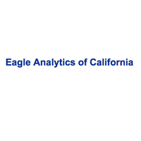 Eagle Analytics of CA Logo