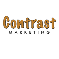 Contrast Marketing Logo