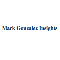 Mark Gonzalez Logo
