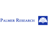 Palmer Research Logo