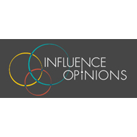 Influence Opinions Logo