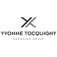 Yvonne Tocquigny Logo
